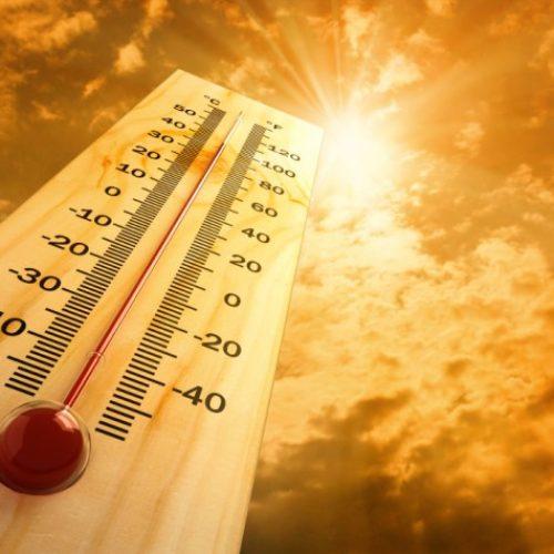 Temperaturas vão subir até aos 32 graus no domingo