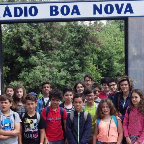 Cáritas Diocesana de Coimbra assegura importante apoio aos jovens e idosos de Oliveira do Hospital