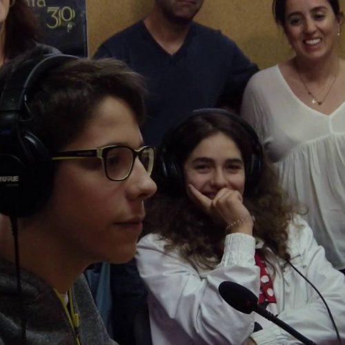 Cáritas Diocesana de Coimbra assegura importante apoio a jovens e idosos de Oliveira do Hospital