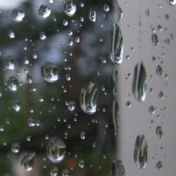 Frio e chuva no fim-de-semana