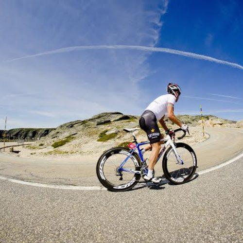 Skyroad Granfondo Serra da Estrela realiza-se a 10 de julho