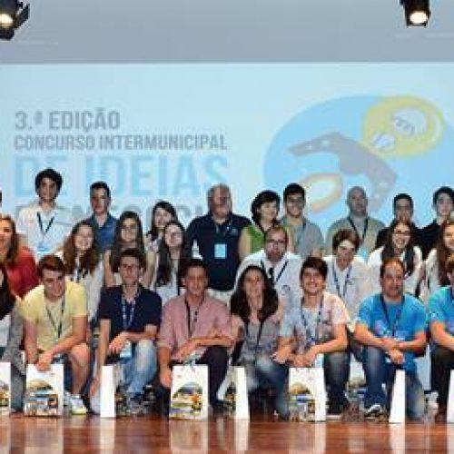 Mortágua e Tábua venceram final do concurso intermunicipal de ideias de negócio