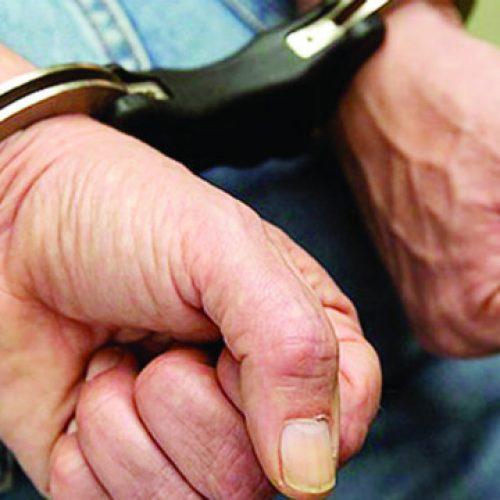 Homem detido por vários roubos em Coimbra