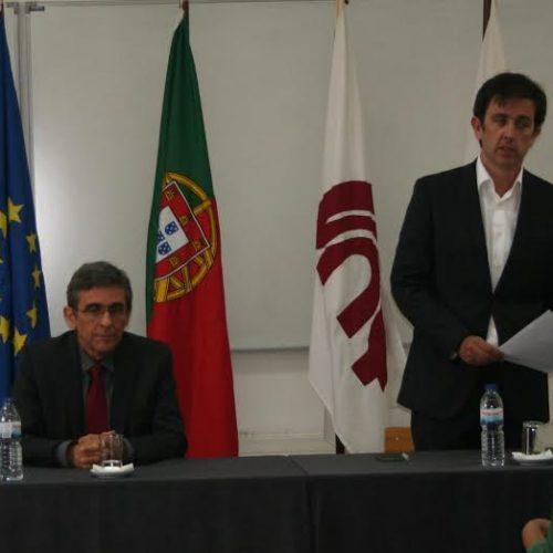 Carlos Veiga reconduzido na presidência da ESTGOH
