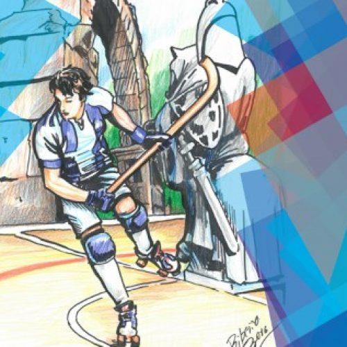 XV Torneio de Hóquei Patins realiza-se nos dias 10,11 e 12 de Junho em Oliveira do Hospital