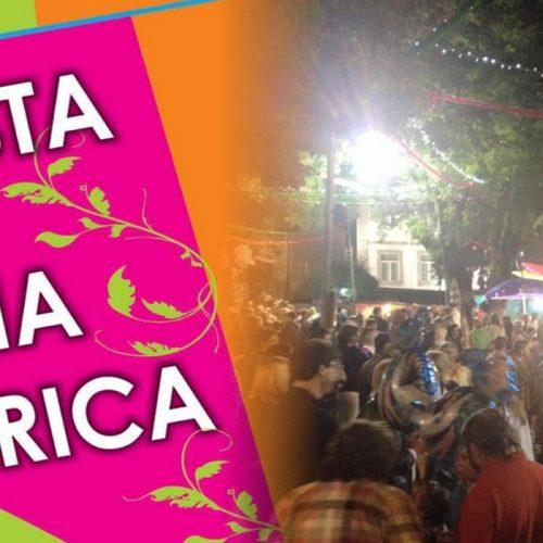 """Zona Histórica acolheu mais um """"Há Festa…"""" de olhos postos na requalificação"""