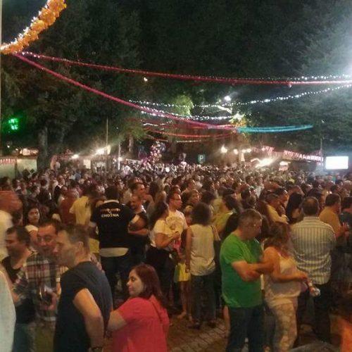 """""""Há festa"""" alerta para requalificação da Zona Histórica num evento de """"cariz único e especial"""""""