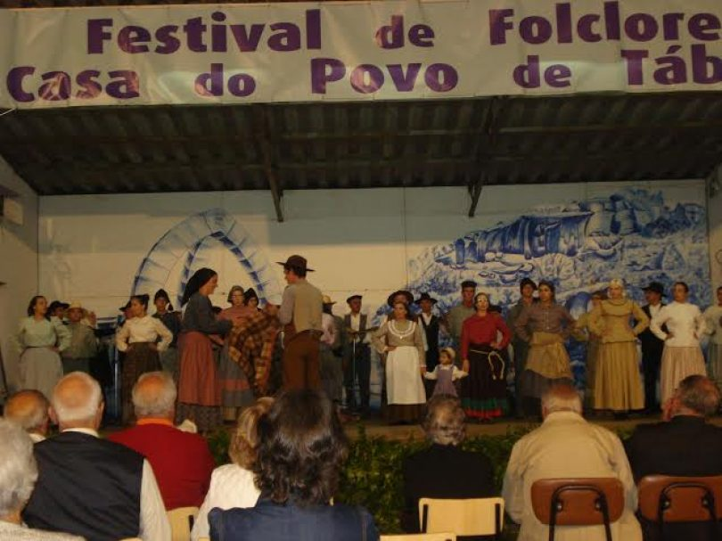 34º Festival de Folclore da Casa do Povo de Tábua