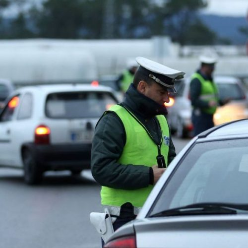 Seis pessoas morreram nas estradas durante Operação Páscoa da GNR