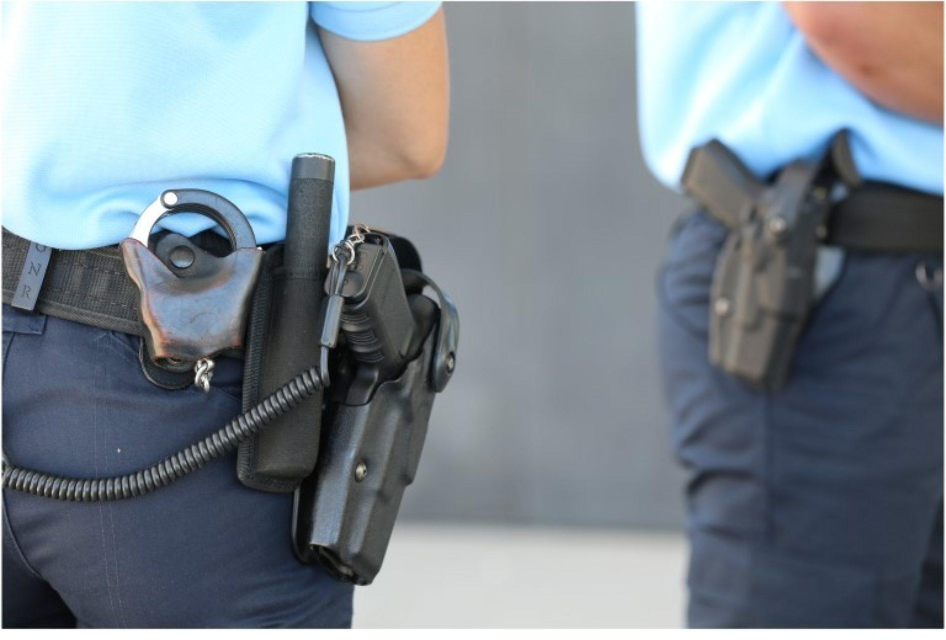 Operação PRISEC da GNR: Dois detidos e 39 contraordenações