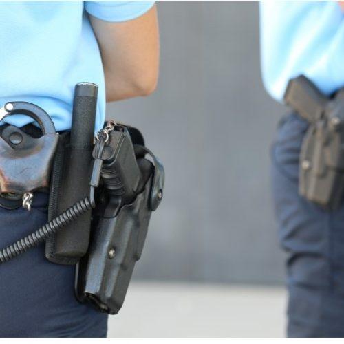 GNR capturou foragido e apreendeu várias armas de fogo