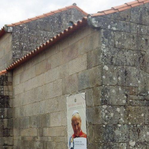 Igreja Moçárabe de Lourosa é monumento nacional há 100 anos