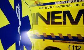 Acidentes com tratores agrícolas fizeram um morto e um ferido grave em Viseu