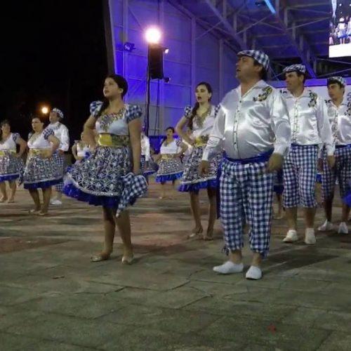 """Oliveira do Hospital assistiu às """"melhores marchas populares de sempre"""""""