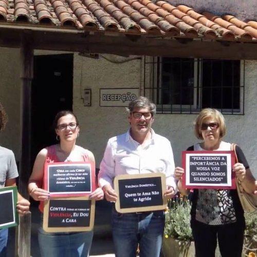 Oliveira do Hospital combate desigualdades e violência doméstica e no namoro