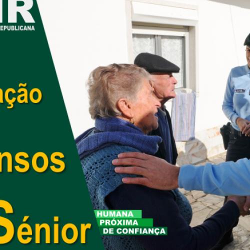 Viseu e Guarda são os distritos com mais idosos a viver sozinhos