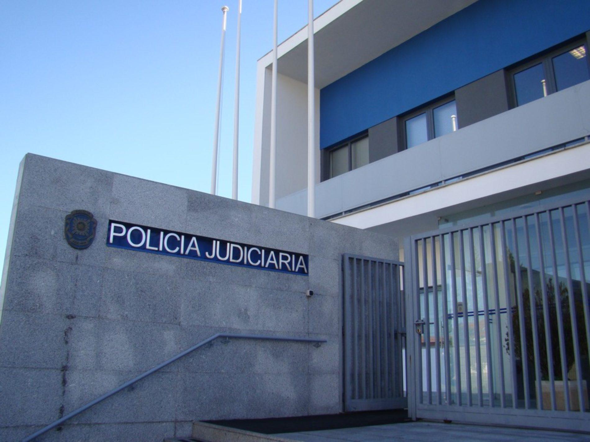 Região: PJ detém três suspeitos de tráfico de droga