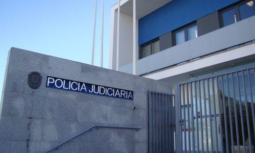 PJ deteve cinco suspeitos de rede que resolvia problemas fiscais de empresas