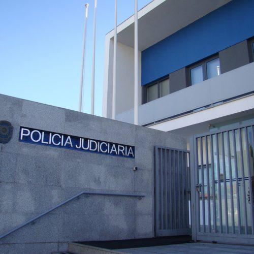 PJ deteve dois suspeitos de abuso de menores