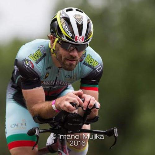 Triatleta Rafael Gomes conseguiu 2º lugar no Ironman de Espanha
