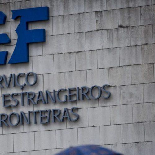 SEF instaurou15 processos por emprego de mão-de-obra ilegal