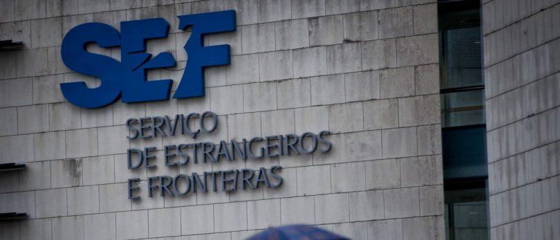 SEF deteta 14 atletas em situação ilegal na zona de Aveiro
