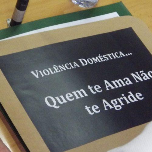 Violência doméstica: Maioria das 49 queixas diárias feita por jovens
