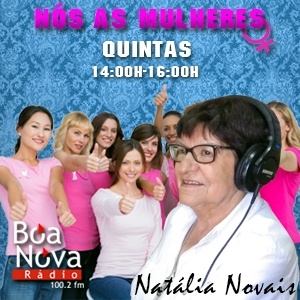Site-Nós as Mulheres