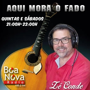 Site-aqui mora o fado