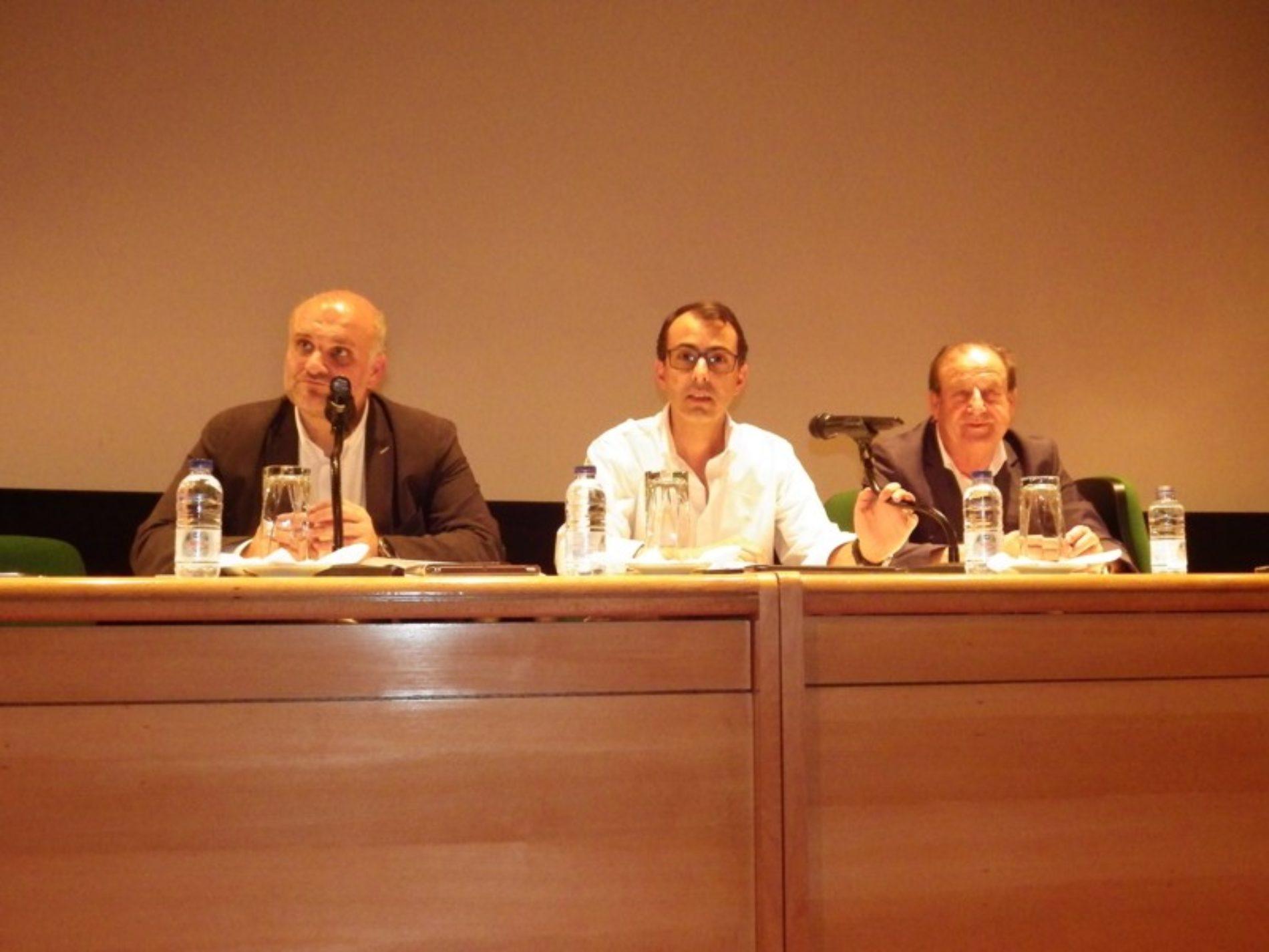 Rede das Aldeias do Xisto validou estratégia de 4,6 milhões de Euros em Oliveira do Hospital