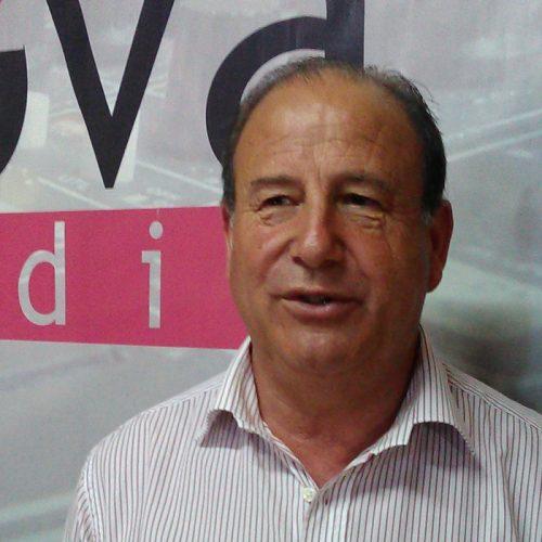 José Carlos Alexandrino revelou expectativas na EXPOH em entrevista Rádio Boa Nova/ Folha do Centro