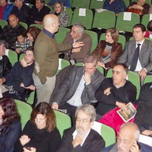 Casa da Cultura de Oliveira do Hospital vai ter auditório para 300 pessoas