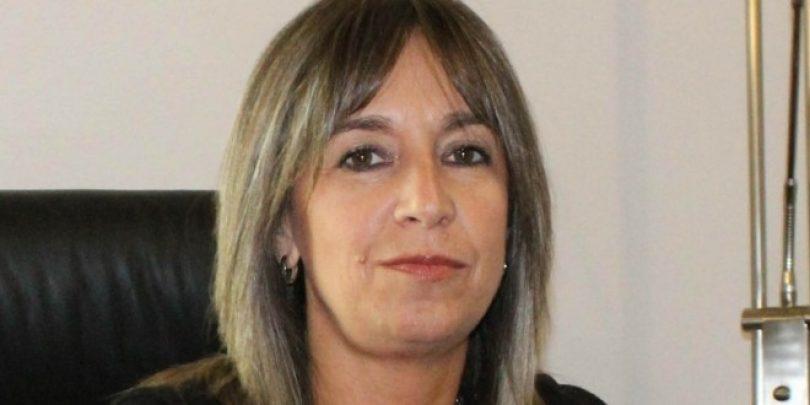 Lurdes Castanheira é candidata ao terceiro mandato na Câmara de Góis