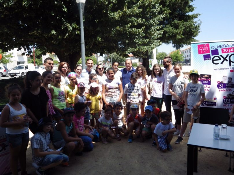 Oliveira do Hospital quer bater record de visitantes na EXPOH