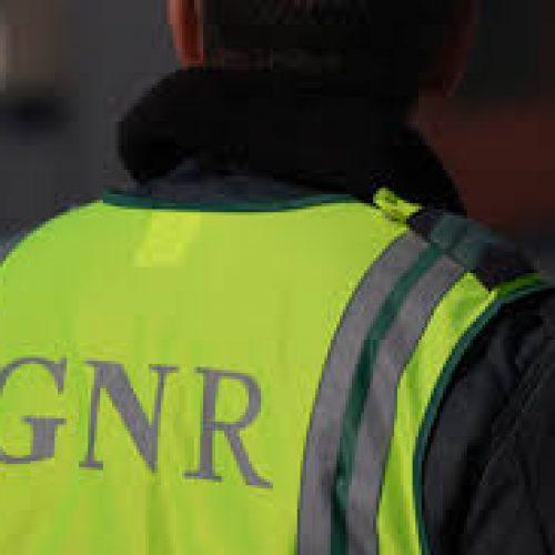 Carnaval: GNR na estrada com detenções por álcool, drogas e armas