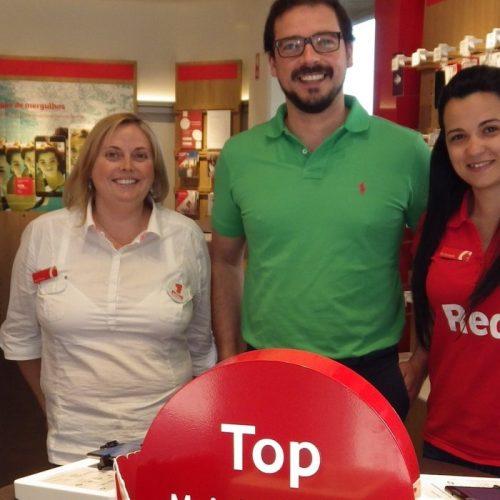 Empresas: Gouveiatel assinala 20 anos de Vodafone com abertura de novo espaço em Oliveira do Hospital