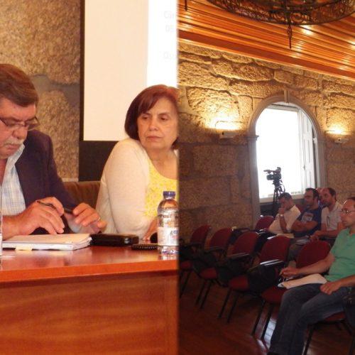 IAPMEI esclareceu empresários de Oliveira do Hospital no acesso aos fundos comunitários