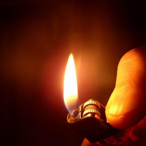 PJ deteve homem suspeito de atear dois incêndios em Arganil