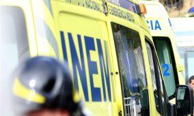 Pombal: Seis feridos em despiste na A1