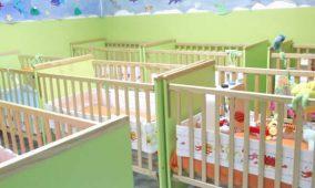 Criança de dois anos morre engasgada em infantário