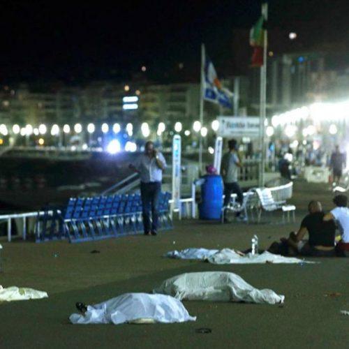 Mundo: Terror está de volta à França. Novo ataque provocou 84 mortes e mais de 100 feridos