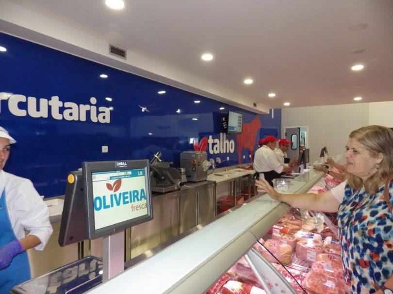 """Paulo Amaral amplia negócio """"Carnes Mota"""" a supermercado """"Oliveira Fresca"""""""