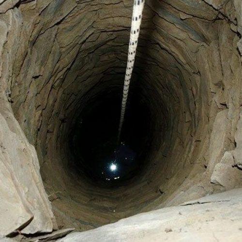 Nelas: Homem de 75 anos morre afogado em poço
