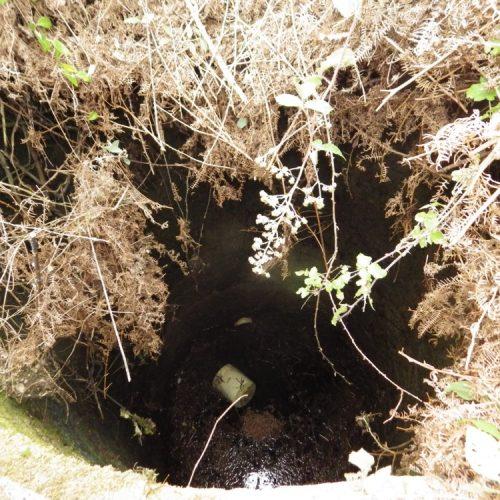 Pastor de Vila Pouca da Beira encontrado morto num poço