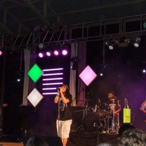 Soltem Talentos anima noite de 2 de agosto na EXPOH