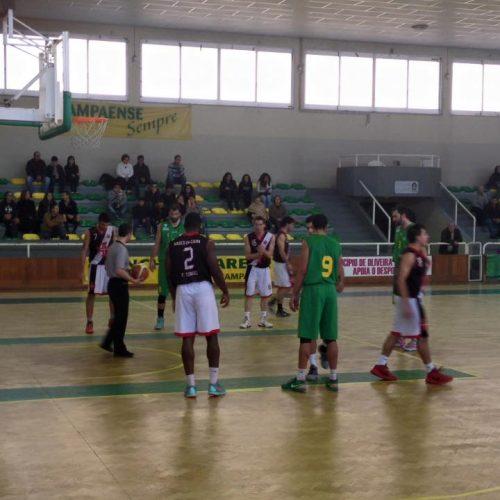 Sampaense Basket vai disputar a próxima época na Liga Portuguesa de Basquetebol num regresso aos grandes da modalidade.