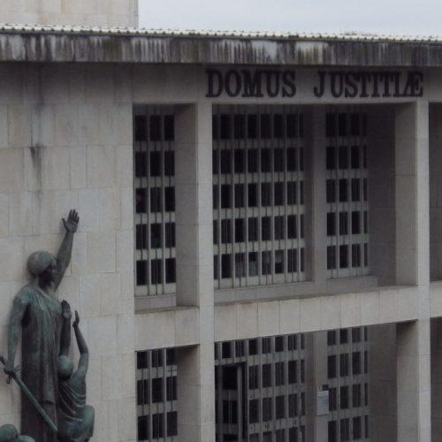 """""""Família e Menores"""" de regresso ao Tribunal de Oliveira do Hospital (com vídeo)"""