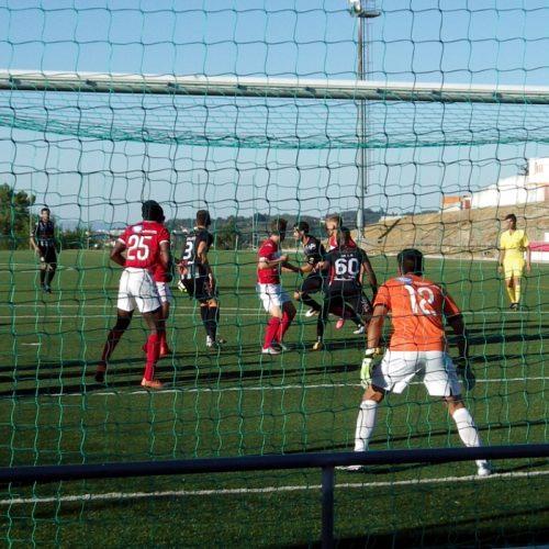 Nogueirense joga em Águeda na 5ª jornada do Campeonato de Portugal e FCOH vai a Poiares para o Distrital.