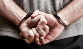 Região: Jovem detido por suspeitas de pornografia de menores