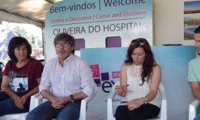 Oliveira do Hospital quer uma Escola Feliz